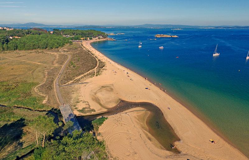 Foto de la Playa de Coroso