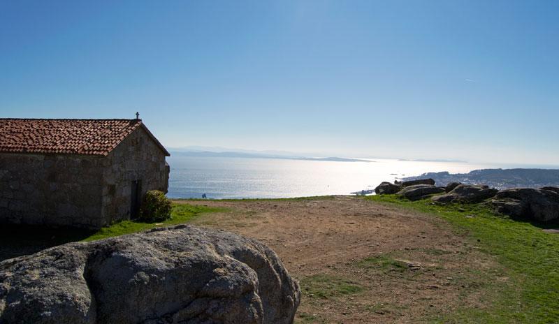 Mirador de San Alberte