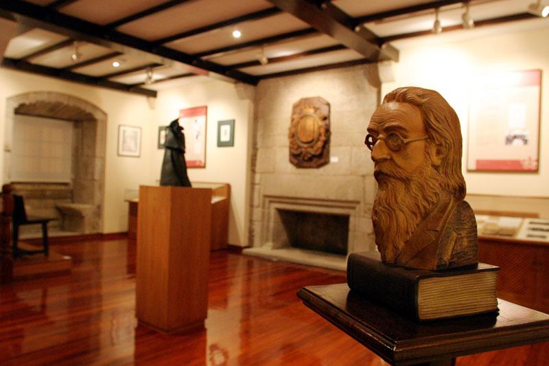 Foto del Museo de Valle Inclán