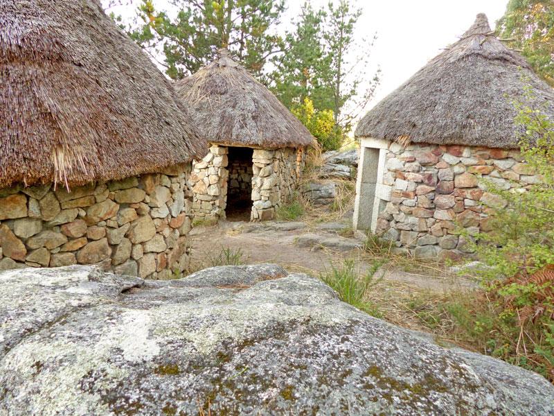 Foto del Parque Periurbano de San Roque