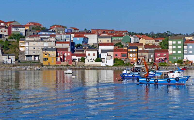 Foto del Puerto y Villa Marinera de Cabo de Cruz