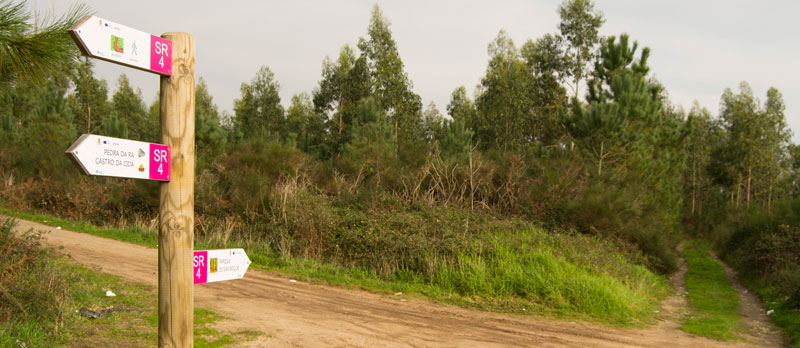 Foto de la Ruta de senderismo SR4